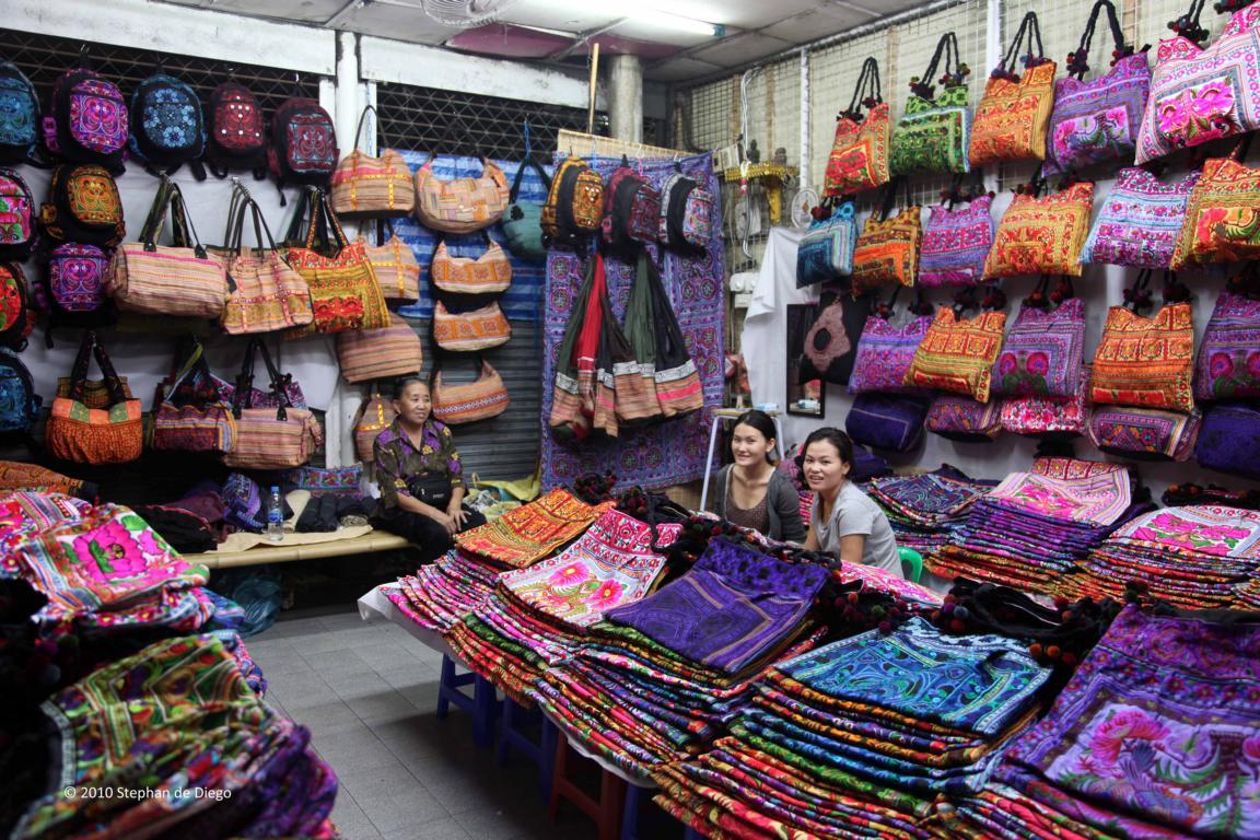 how to go chatuchak market bangkok