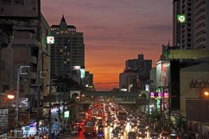 Farang datiert bangkok